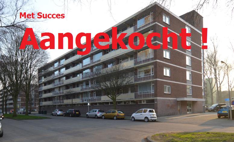 Nieuwendamlaan 59 Den Haag