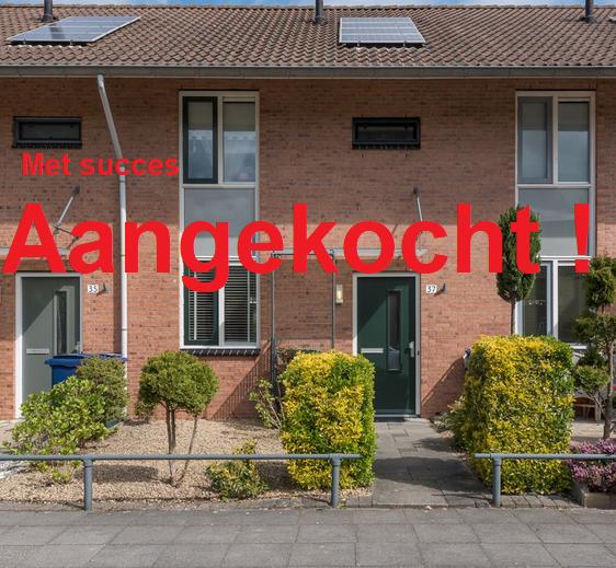 Jan Wiegersstraat 37 Almere
