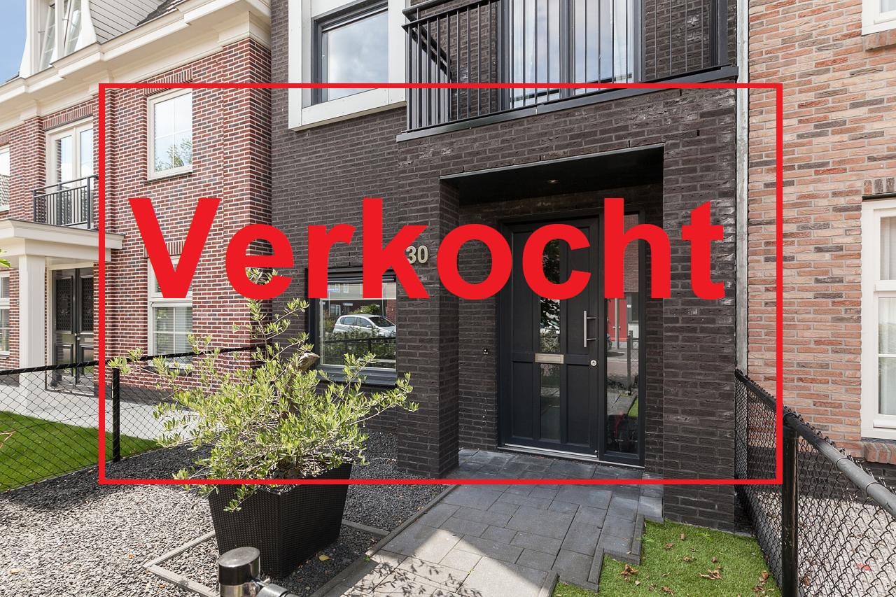 Erik de Rodestraat 30 Almere