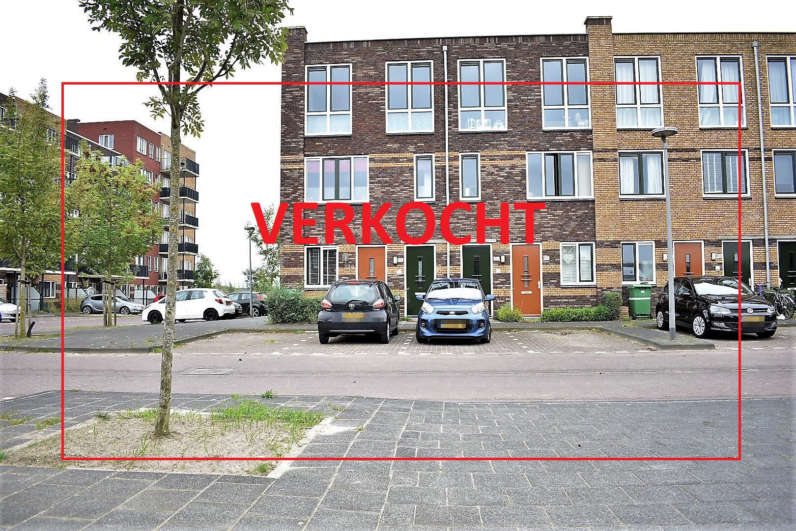 Anubisstraat 114 Almere