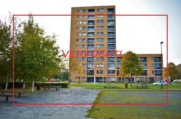 Makassarhof 104 Almere