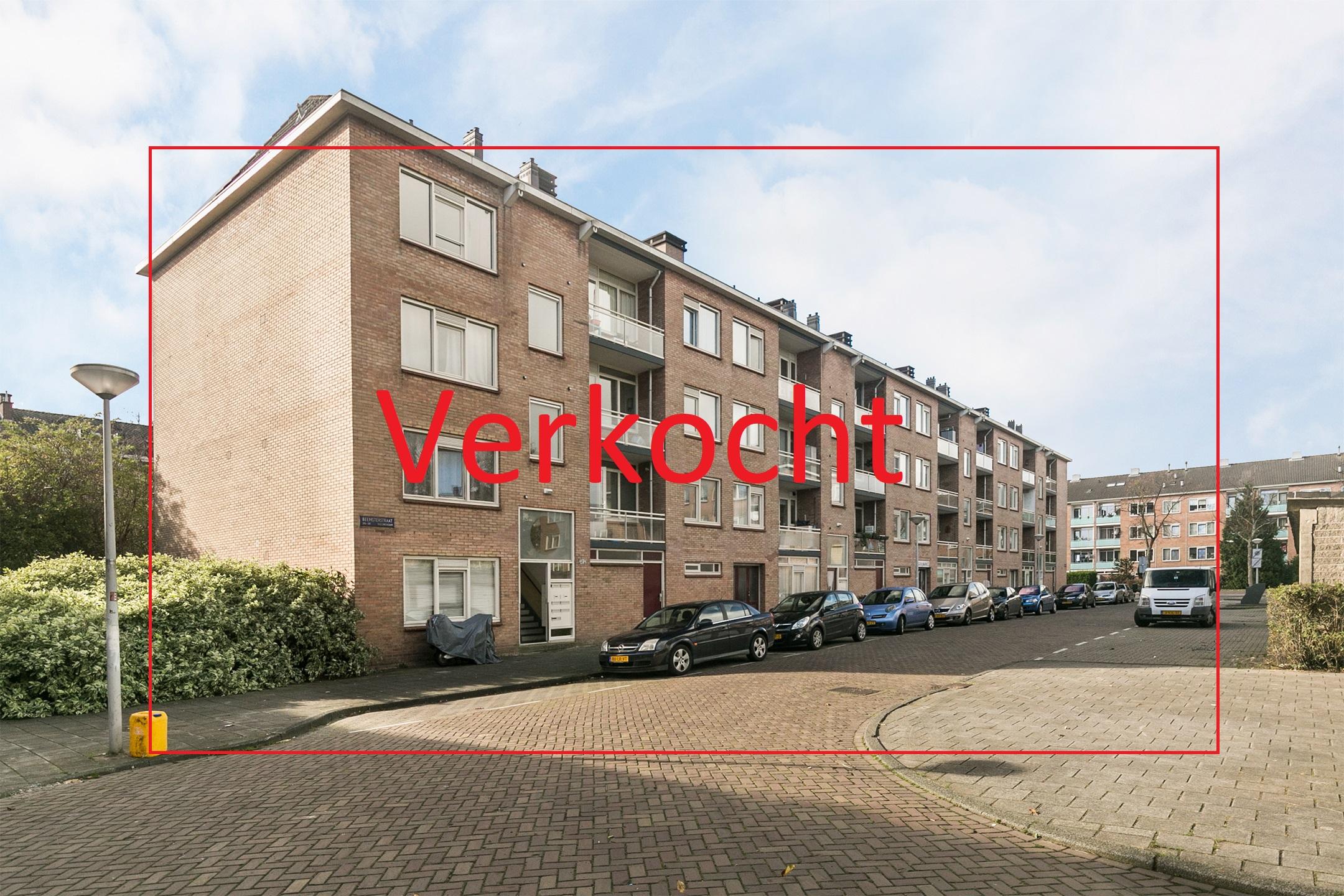 Beemsterstraat 346 Amsterdam
