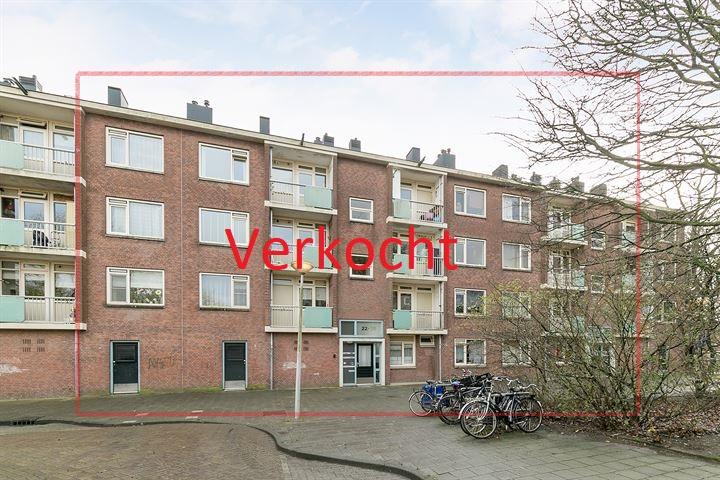 Schoorlstraat 27 Amsterdam