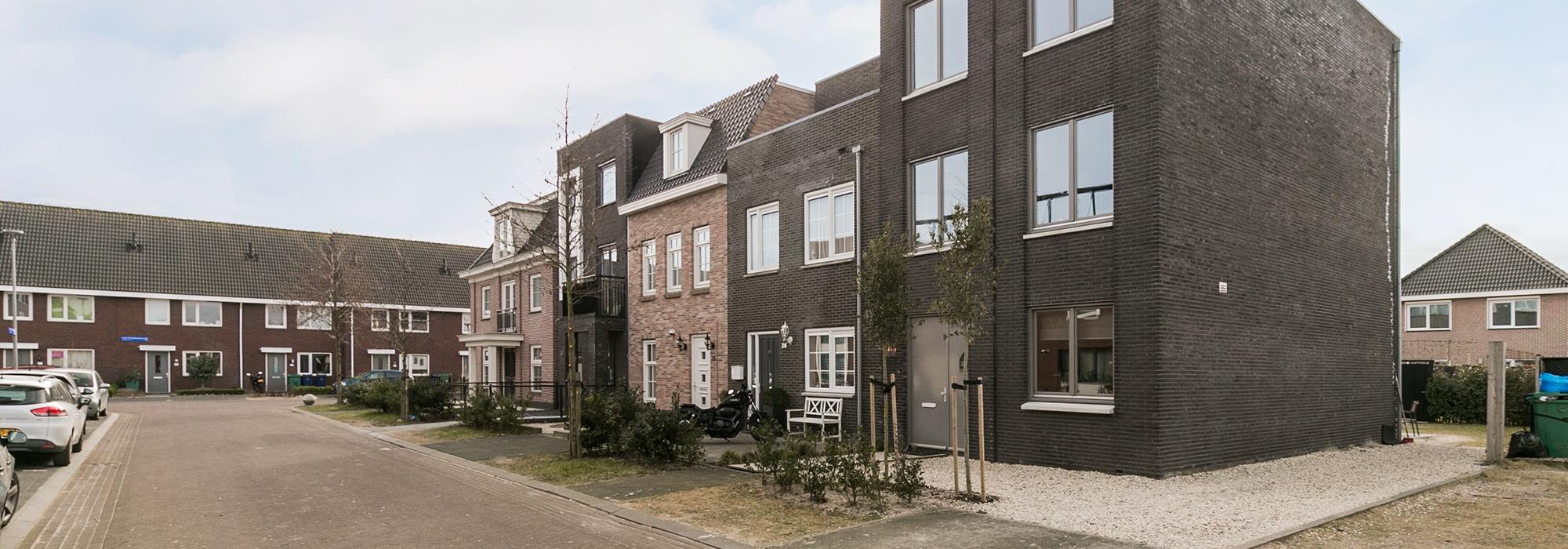 Erik de Rodestraat 24 Almere