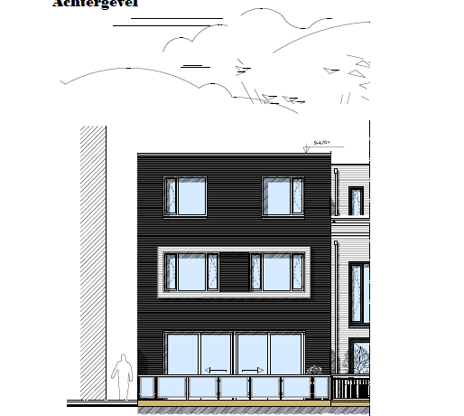 almere poort woningen te koop