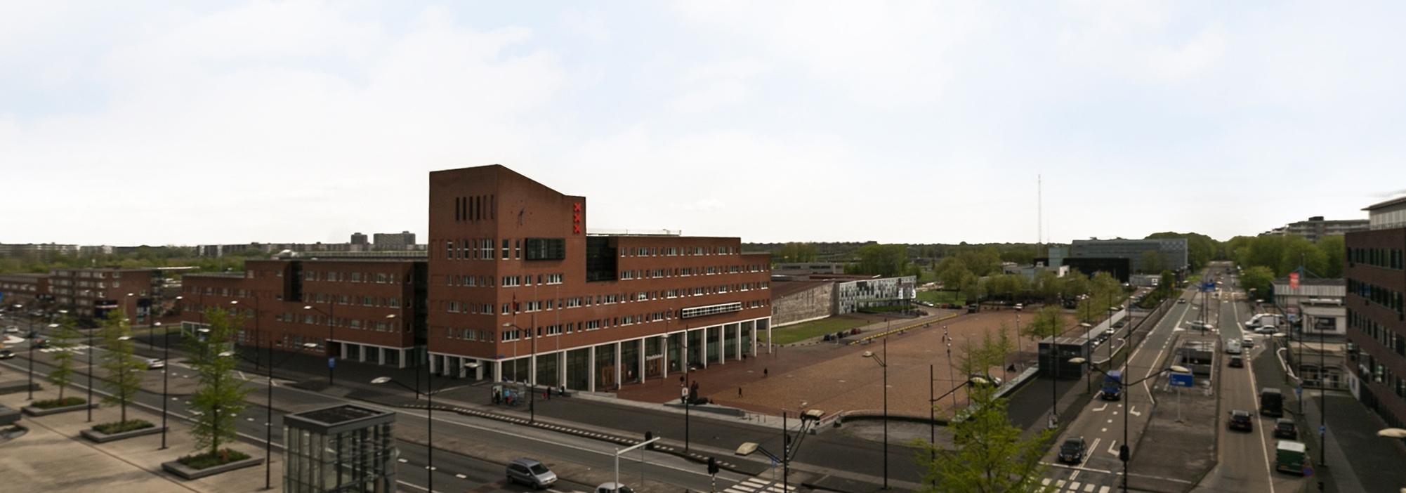 Bijlmerdreef 302 Amsterdam