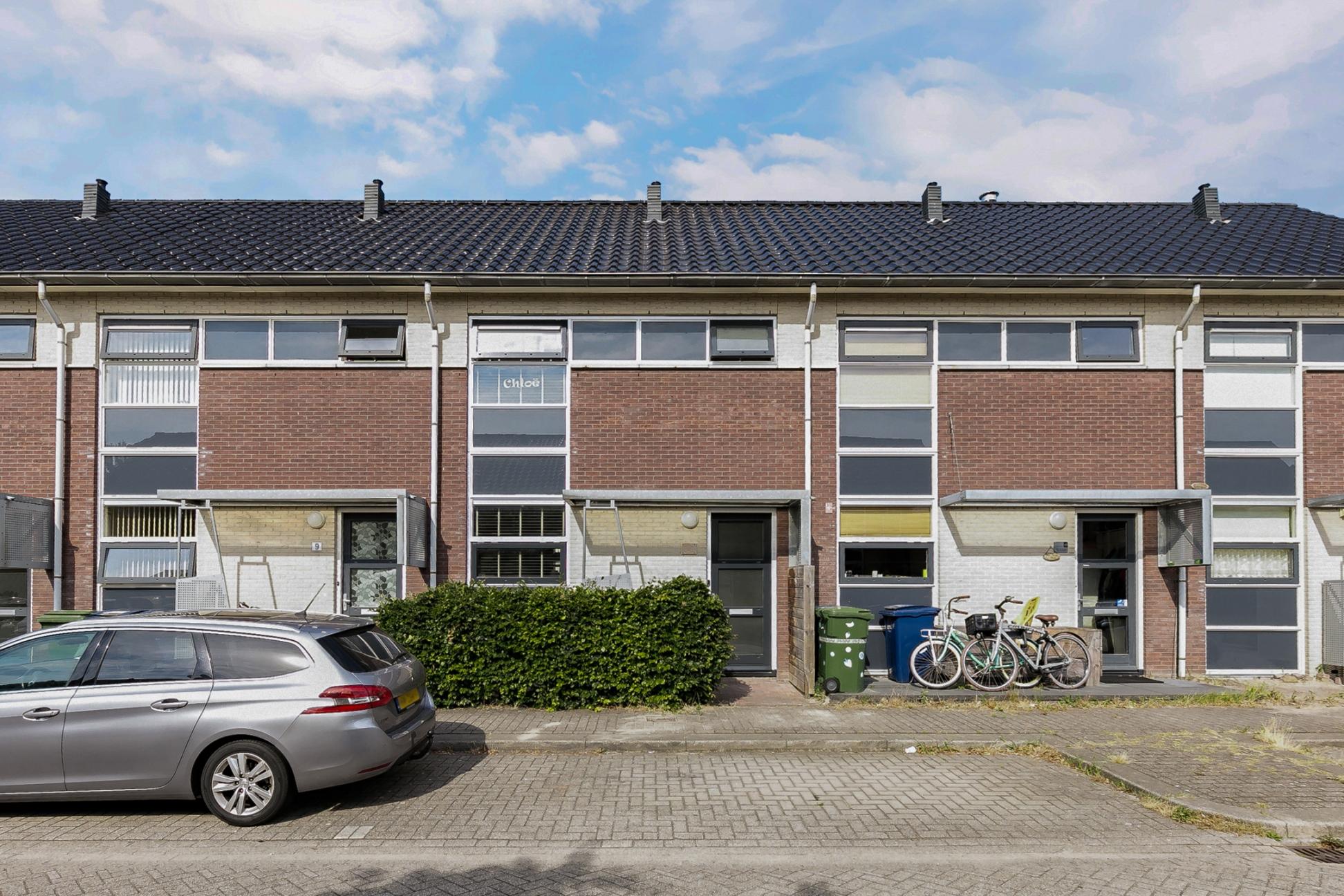 Olle kapoenstraat 11 Almere